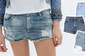 jakie dżinsowe szorty wybrać?