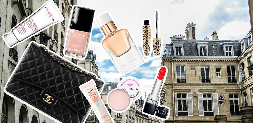 Kosmetyki francuzek