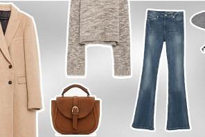 10 obowiązkowych rzeczy dla kobiet na zime