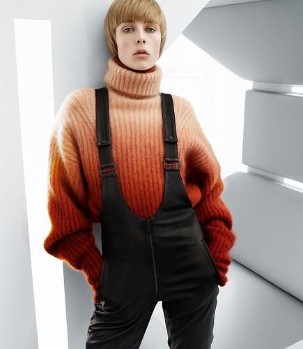 Kolekcja H&M Studio zdjęcia z kampanii 6