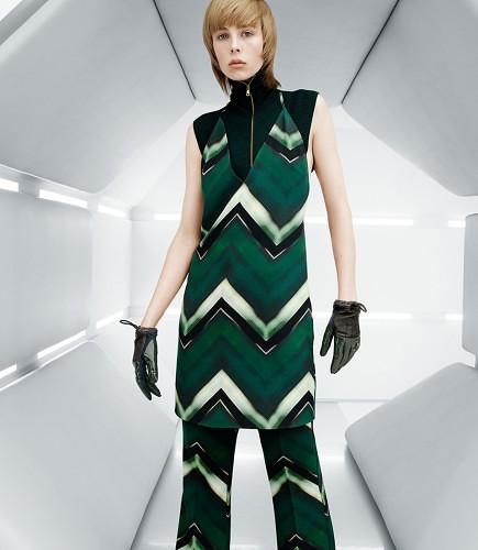 Kolekcja H&M Studio zdjęcia z kampanii 5