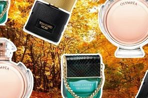 Wybór nowych perfum jesień zima 2015 2016