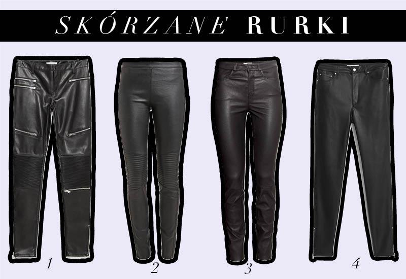 rurki-skorzane-rurki-kup-online-tematmoda
