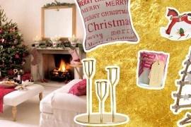 Eleganckie ozdoby świąteczne