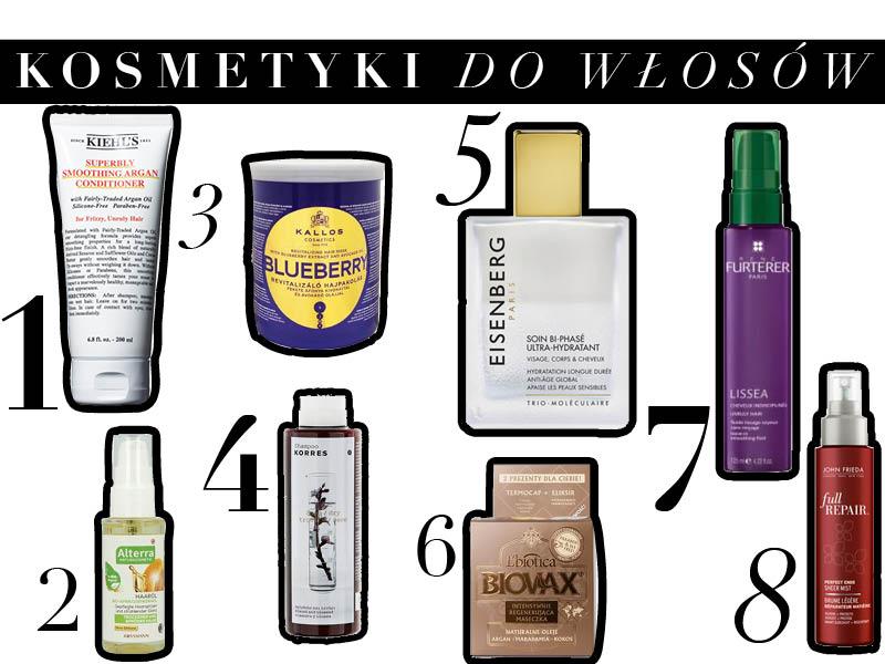 7 sposobów na puszące się włosy!