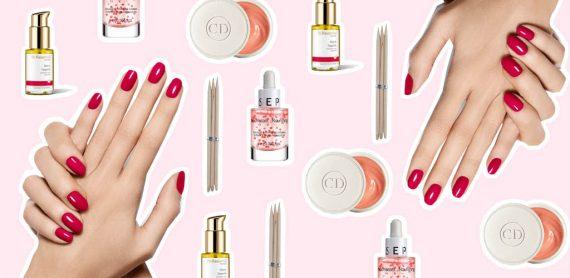 Manicure - 3 kroki do ładnych zdrowych paznokci