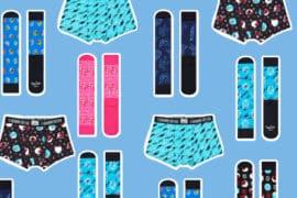 Kolaboracja Happy Socks X Billionaire Boys Club