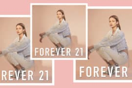 forever 21 otwarcie warszawa arkadia