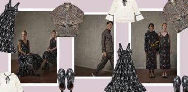 ERDEM X H&M - co kupić? Top 10