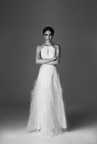 Sukienka Madryt wersja 1