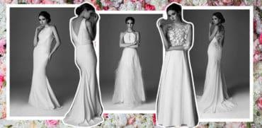 Po Prostu - kolekcja sukni ślubnych 2018