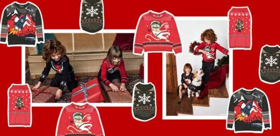 Medicine - charytatywne swetry świąteczne