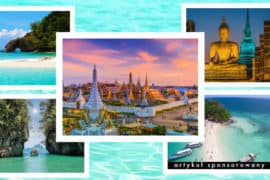 tajlandia urlop
